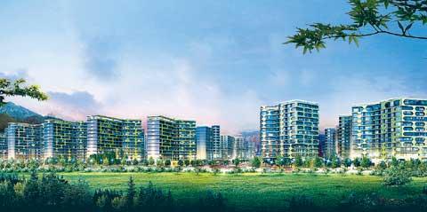 아파트 디자인 혁명… 높이 5m 거실 - 조선닷컴 대표 경제섹션 ...